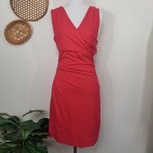 Diane Von Furstenberg Parker Jersey Dress S